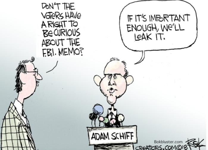 FISA-Memo