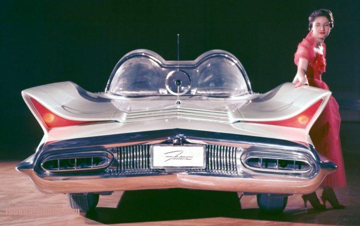 Futura-rear