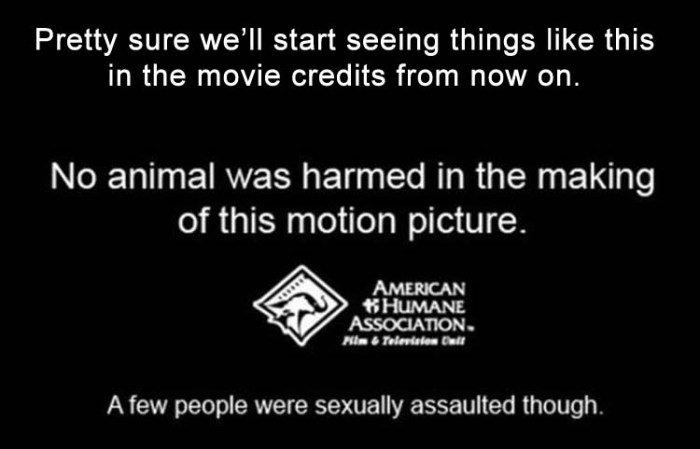 Movie-credits