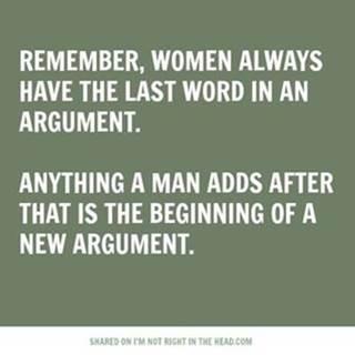 New Argument