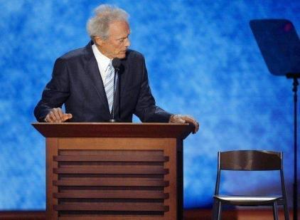Obama-Eastwood