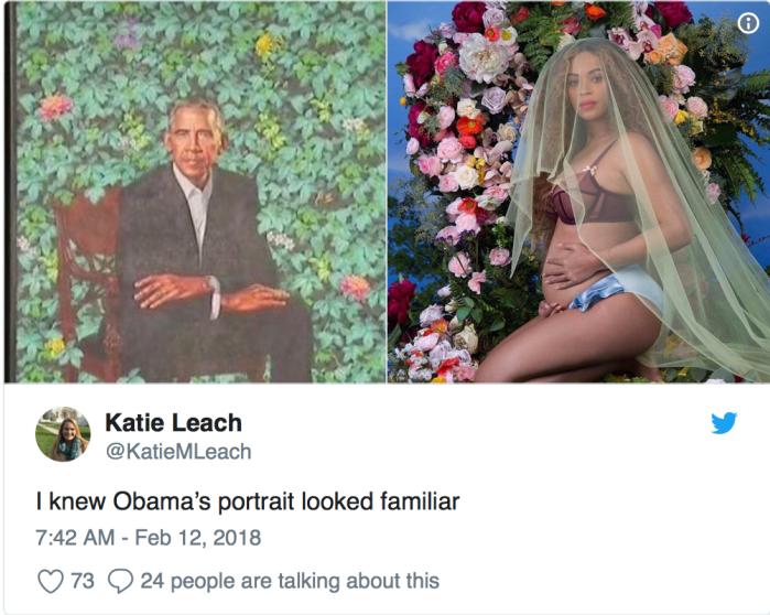 Obama-familiar