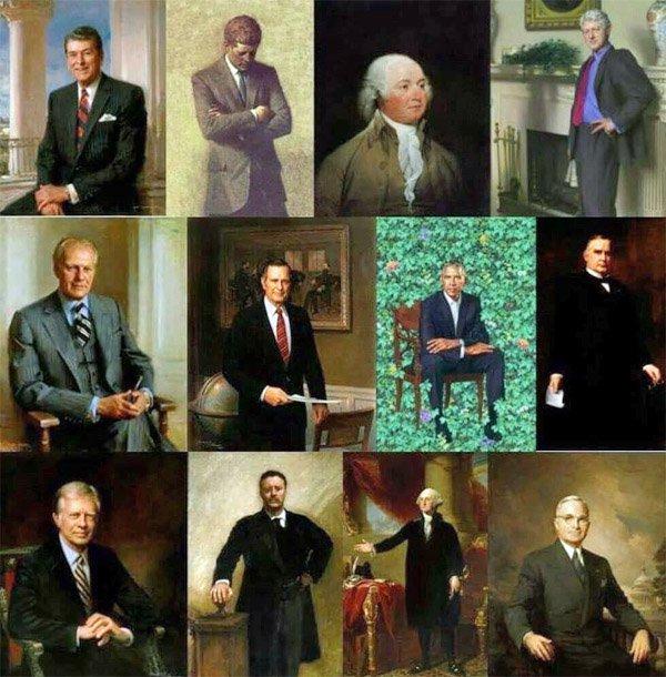 Presidents-TW