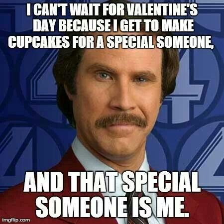 Valentine-special someone