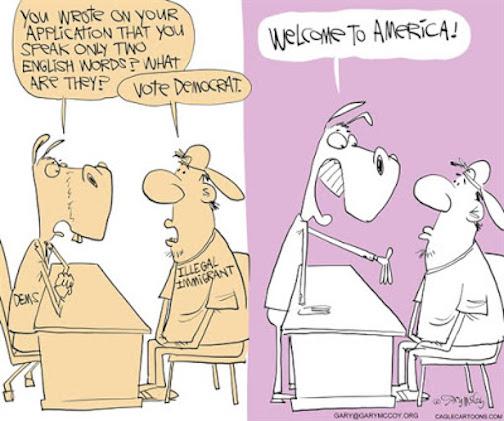 vote_Democrat