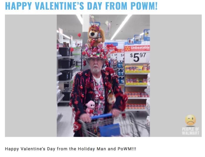 Walmartian-valentine