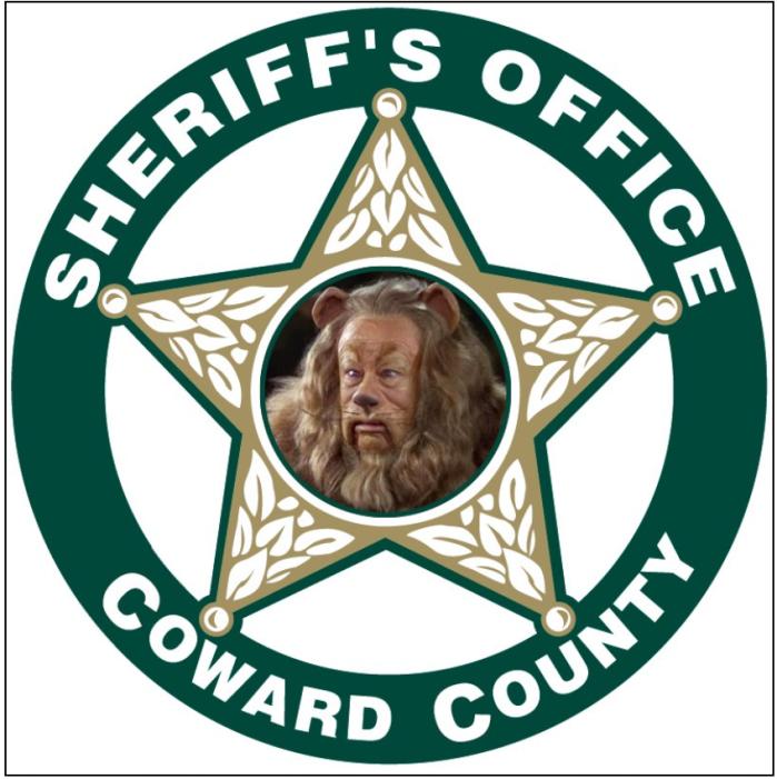Coward County
