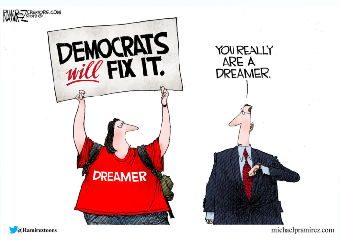 Democrats will fix it