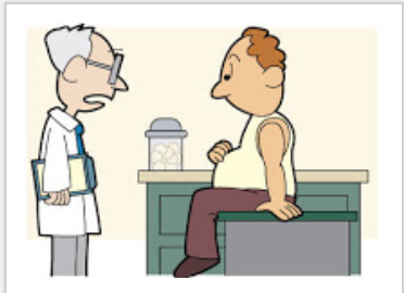 Dr. and Patient