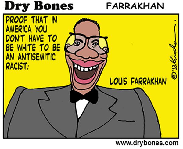 Farrakhan
