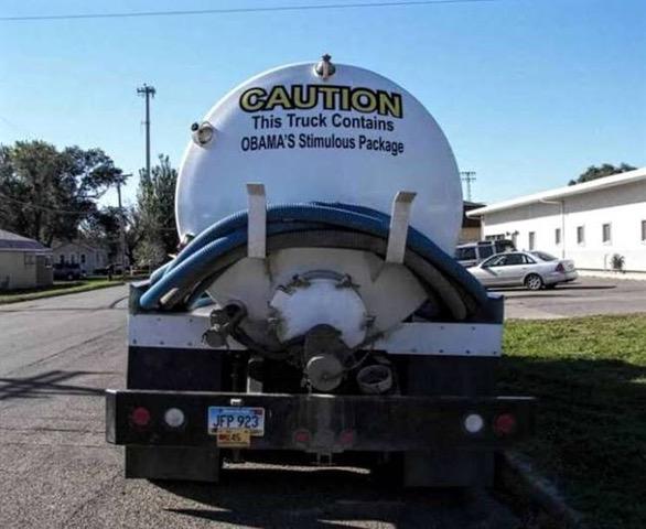 Flush-Stimulous