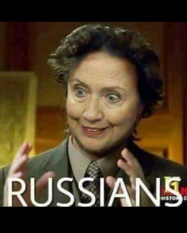 Hitlery-Russians