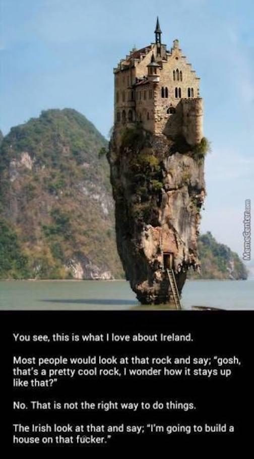 I.Am.Irish.This.Explains.Alot