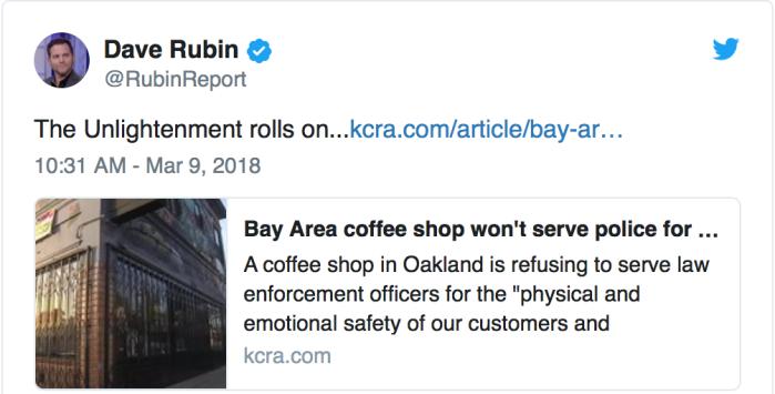 Oakland Coffee III