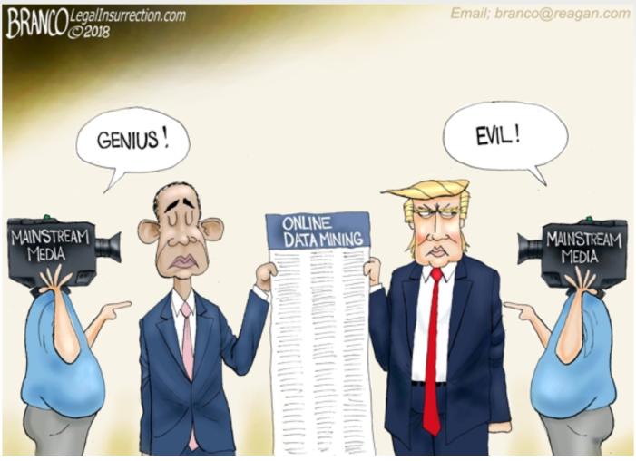 Obama-Trump-evil-genius