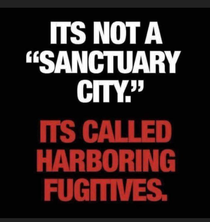 Sanctuary-fugitives