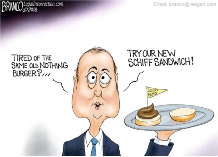 Schiff Sandwich