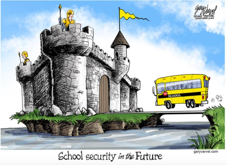 School-moat