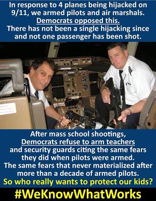 Schools-guns-pilots
