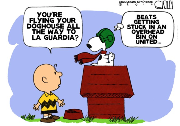 Snoopy-United