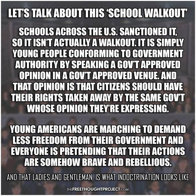 ____walkout