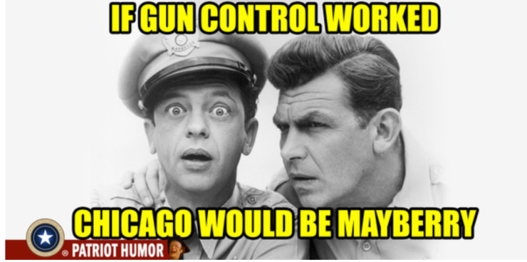 2nd Amendment-Mayberry
