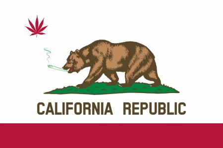 CaliforniaStateFlag-Marijuana