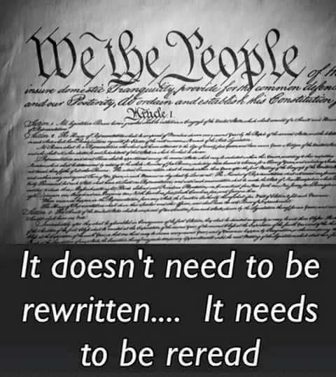 Constitution-reread