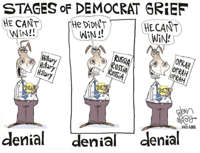 Democrat D-Nile