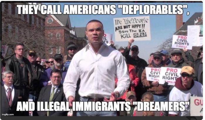 Deplorables-Dreamers