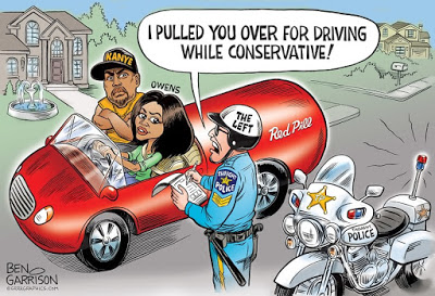 Driving Conservative
