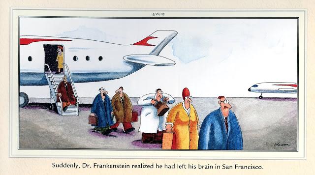 Frankenstien-brain