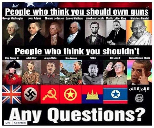 Gun-pro-con