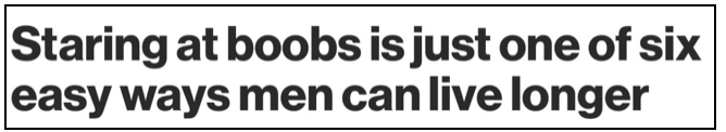 Headline of the Week-boobs