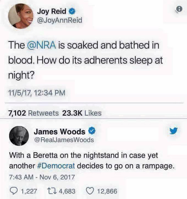 Joy Reid-NRA