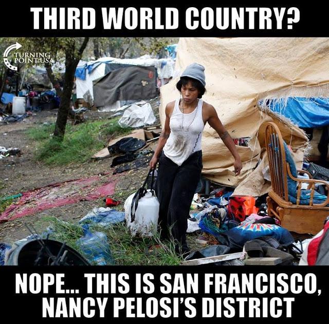 nancy p. Lousy-San Francisco