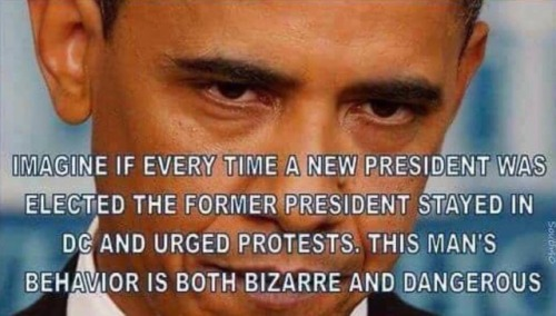 Obama-dangerous