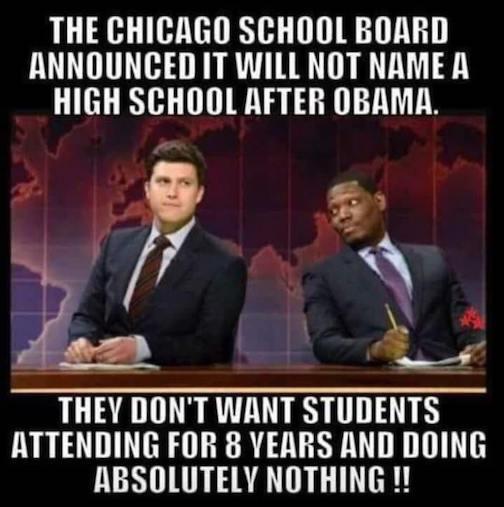 Obama-school