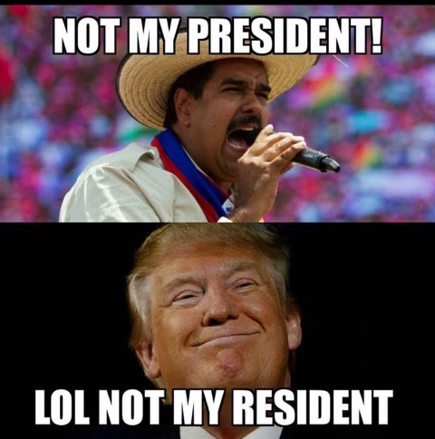 President-Resident