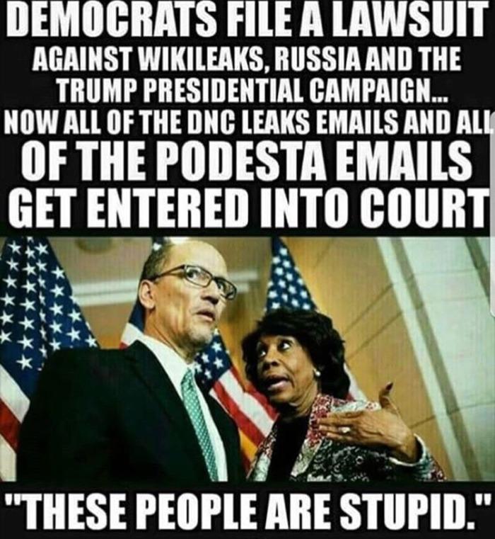 'rats-lawsuit