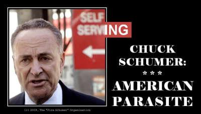 schmuck-parasite