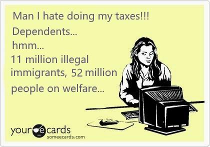 Tax-season