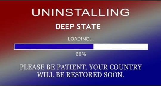 Uninstalling Deep State