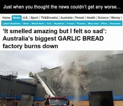 your-sad-news