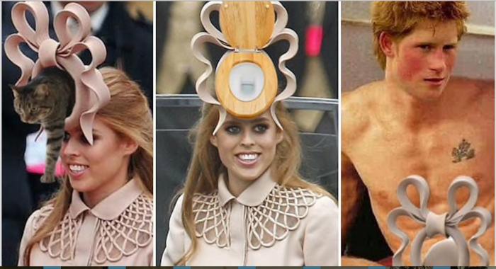Beatrice's-weird-hat