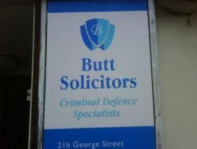 Butt Solicitors