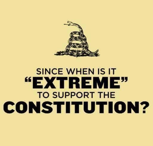 Constitution-extreme