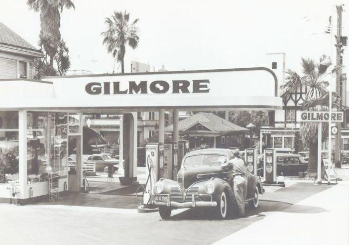 Gilmore gas-San Diego-1941