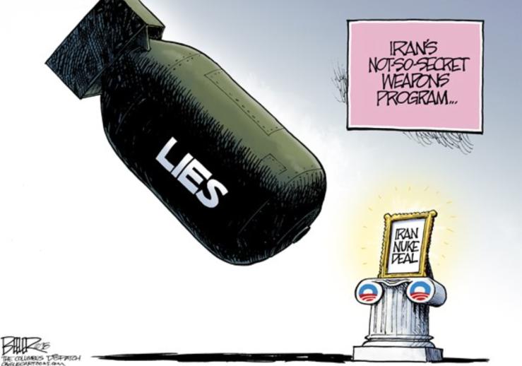 Iran's nukes
