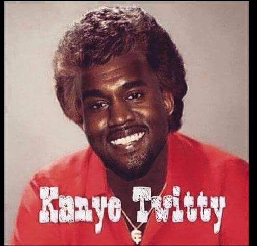 Kanye Twitty